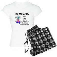 In Memory Thyroid Cancer Pajamas