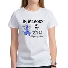 In Memory Stomach Cancer Tee
