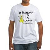 In Memory Hero Sarcoma Shirt