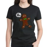 oH Snap, Gingerbread Man Tee