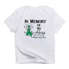 In Memory Liver Cancer Infant T-Shirt