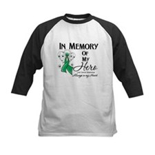 In Memory Liver Cancer Tee