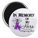 In Memory GIST Cancer Magnet