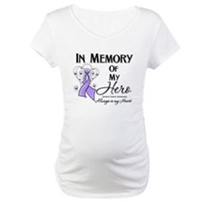 In Memory General Cancer Shirt