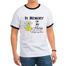 In Memory Ewing Sarcoma T