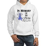 In Memory Esophageal Cancer Hoodie
