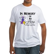 In Memory Bladder Cancer Shirt