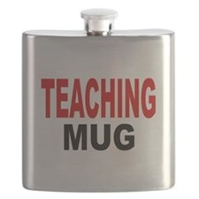 TEACHING MUG Flask