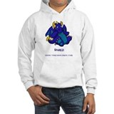 Cool Sparky Hoodie