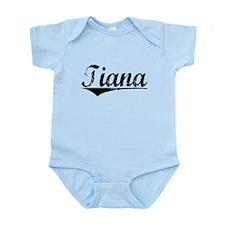 Tiana, Aged, Infant Bodysuit