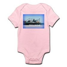 Seaside Heights Forever Infant Bodysuit