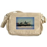 Seaside Heights Forever Messenger Bag