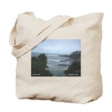 Yachats, Oregon Tote Bag