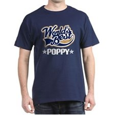 Poppy (Worlds Best) T-Shirt