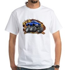 Blue Ranger Shirt