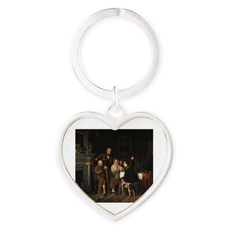 lovedonkeys2.png Large Tealight Candle Holder