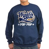 World's Best PopPop Sweatshirt