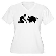 Pig Lover T-Shirt