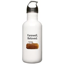 Farewell, Beloved. Water Bottle