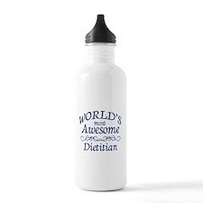 Dietitian Water Bottle