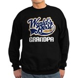 Grandpa (Worlds Best) Sweatshirt