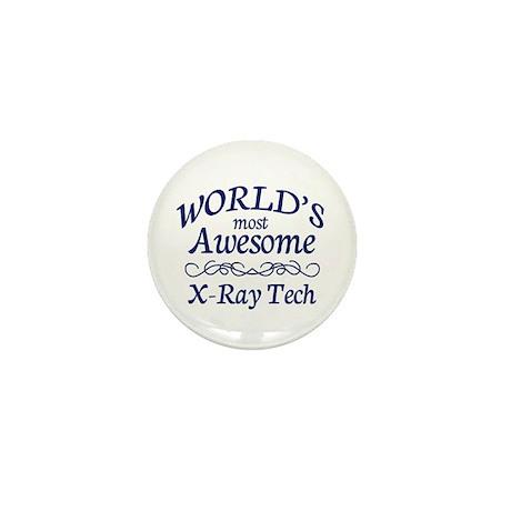 X-Ray Tech Mini Button (10 pack)