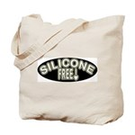 Silicone Free Tote Bag