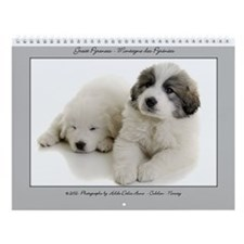Great Pyrenees Wall Calendar #16 - 2015