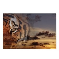 sky tiger Postcards (Package of 8)