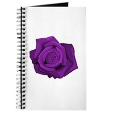 Purple Rose Journal