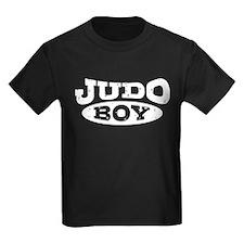 Judo Boy T