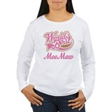 MeeMaw (Worlds Best) T-Shirt
