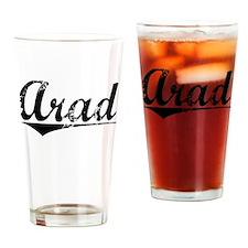 Arad, Aged, Drinking Glass