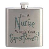 Super Nurse Flask