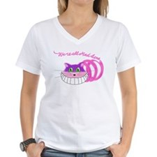 Unique A mad tea party Shirt