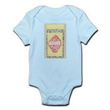 Vegemite Infant Bodysuit