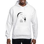 The Universal Language Hooded Sweatshirt