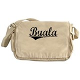 Buala, Aged, Messenger Bag