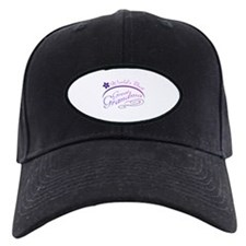 World's Best Great Grandma (purple) Baseball Hat