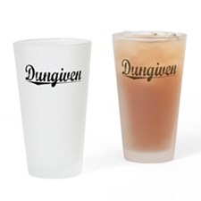 Dungiven, Aged, Drinking Glass