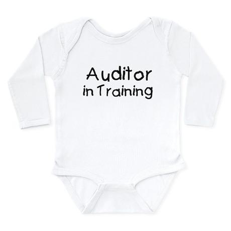 Auditor in Training Body Suit