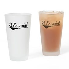 El Escorial, Aged, Drinking Glass