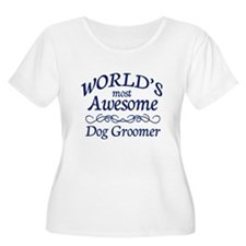 Dog Groomer T-Shirt
