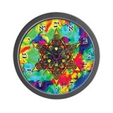 Ani Yehudi Wall Clock
