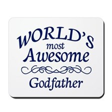 Godfather Mousepad