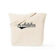 Hokitika, Aged, Tote Bag