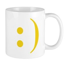 Smiley Face Mug