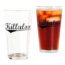 Killaloo, Aged, Drinking Glass