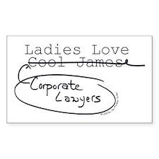 Markup: LL Corp. L - Decal