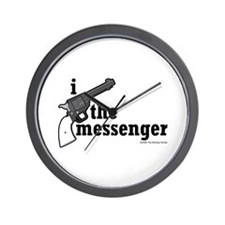 Kill the Messenger -  Wall Clock